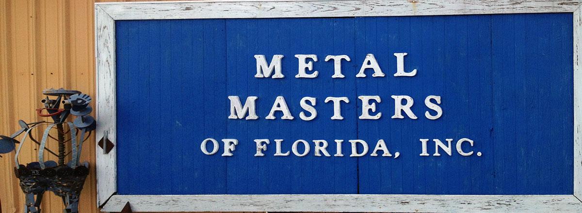 Metal Masters Of Florida Inc Metal Masters
